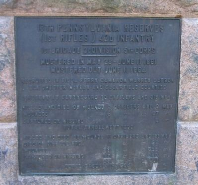 Right Side Plaque image. Click for full size.