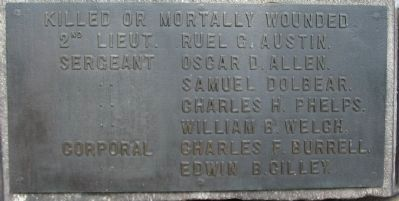 Second Plaque image. Click for full size.