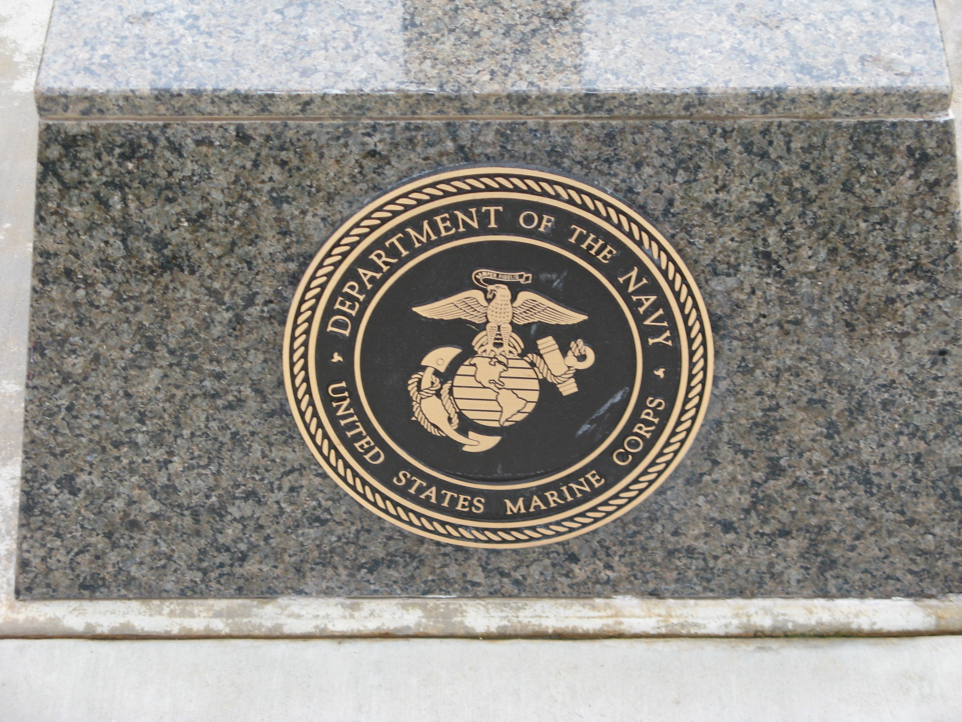 Department of the Navy - United States Marine Corp