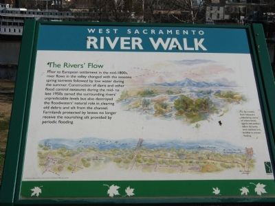 The Rivers' Flow Marker image. Click for full size.