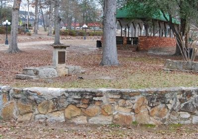 West Allen Williams Marker image. Click for full size.