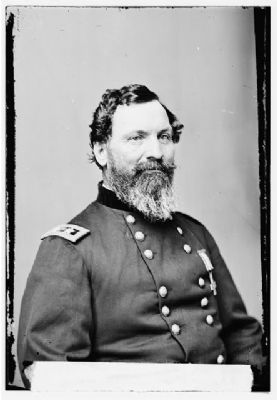 General John Sedgwick image. Click for more information.
