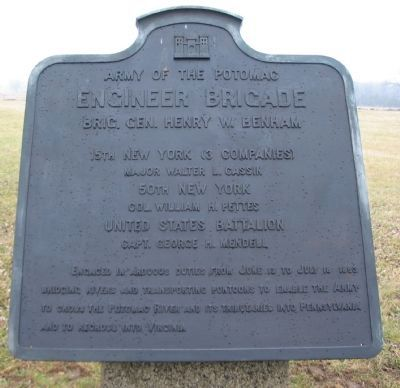 Engineer Brigade Tablet image. Click for full size.