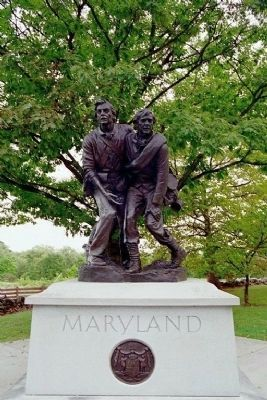 Maryland image. Click for full size.