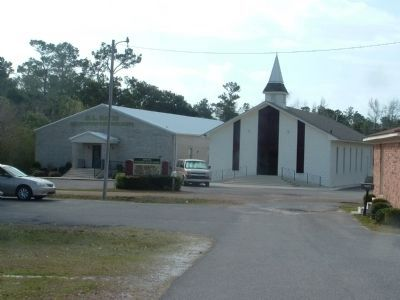New Era Missionary Baptist Church image. Click for full size.