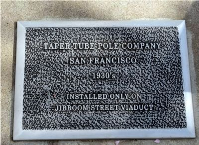 Taper Tube Pole Company image. Click for full size.