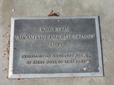 Union Metal image. Click for full size.