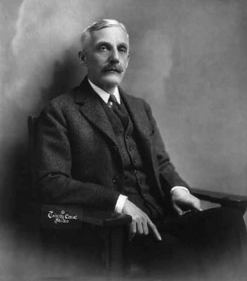 Andrew W. Mellon<br>(1855-1937) image. Click for full size.
