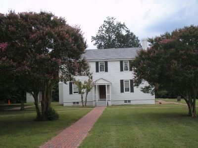 Endview Plantation House image. Click for full size.