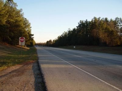 Thomas Green Clemson Parkway image. Click for full size.