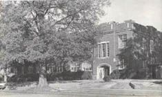 Rock Hill High School North Wing image. Click for full size.
