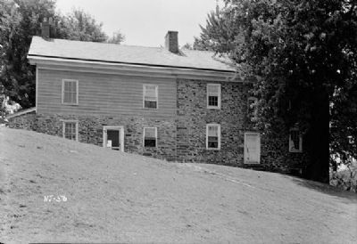 Holcombe House, North View image. Click for full size.