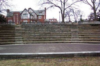 Browning Amphitheatre / The Outdoor Performance Center image. Click for full size.