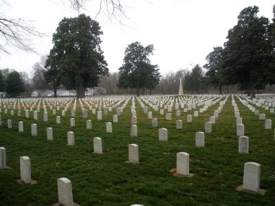 City Point National Cemetery image. Click for full size.