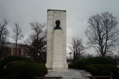 Walter Reed Memorial image. Click for full size.