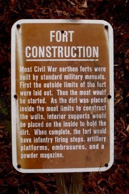 Fort Construction image. Click for full size.