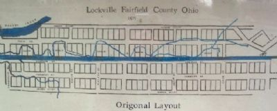 Original Layout of Lockville image. Click for full size.