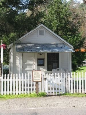The Sixth Coloma Post Office image. Click for full size.