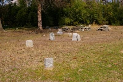 Concord Methodist Cemetery image. Click for full size.