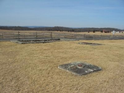 Foundations of the Wentz Farm image. Click for full size.