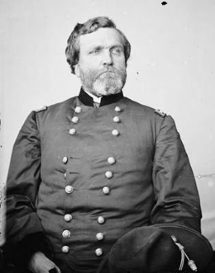Major General George H. Thomas image. Click for more information.