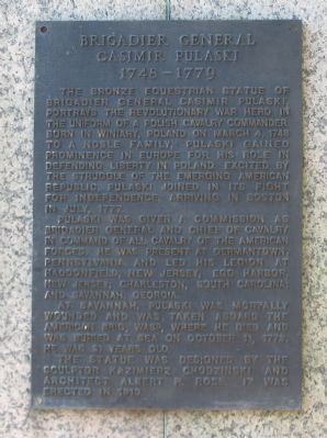 Bronze Plaque image. Click for full size.