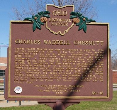 charles waddel chesnutts the sherrifs children essay