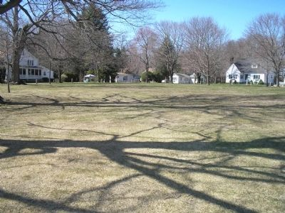 Village Training Field in Danvers image. Click for full size.