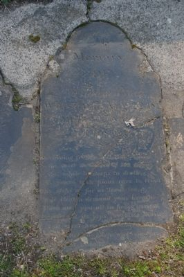 Grave of William Prout image. Click for full size.