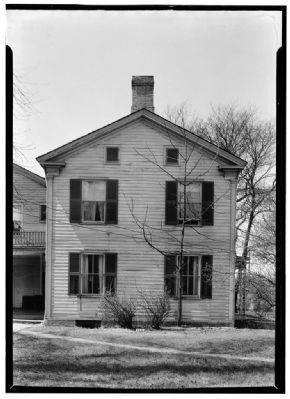 East Elevation image. Click for full size.