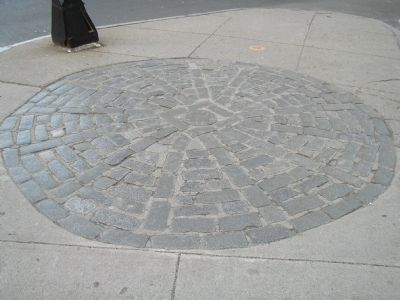 Boston Massacre Site image. Click for full size.