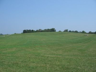 Pritchard's Hill Today image. Click for full size.
