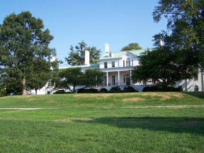 Brooklandwood Plantation image. Click for full size.