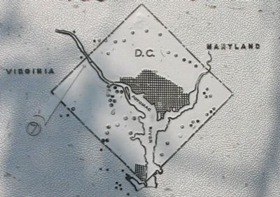 Close Up View of Map image. Click for full size.