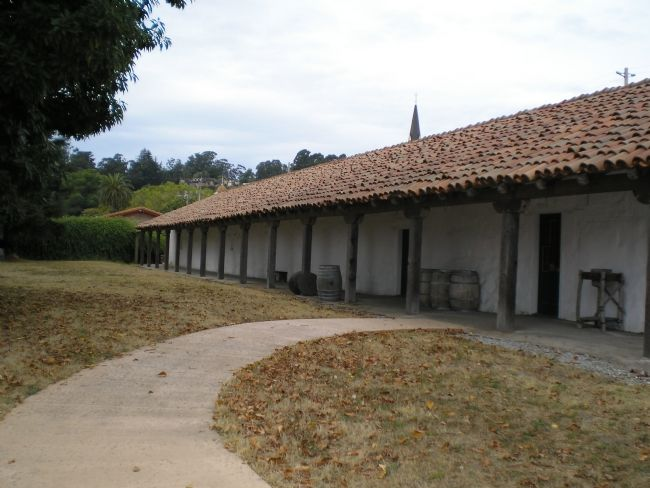 Mission Santa Cruz image. Click for full size.