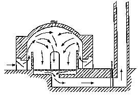 An illustration of the firing process. image. Click for full size.