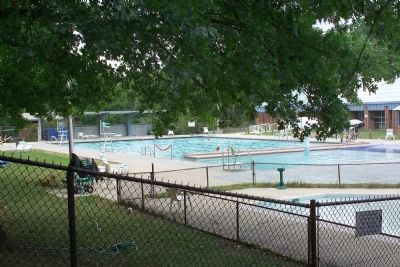 Greenbelt Swimming Pool image. Click for full size.
