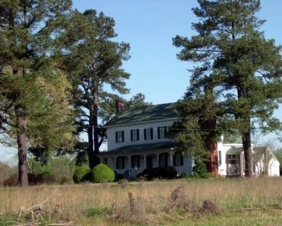 Thomaston (private residence). image. Click for full size.