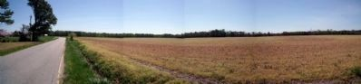 Deserted House Battlefield (4 miles southwest) image. Click for full size.