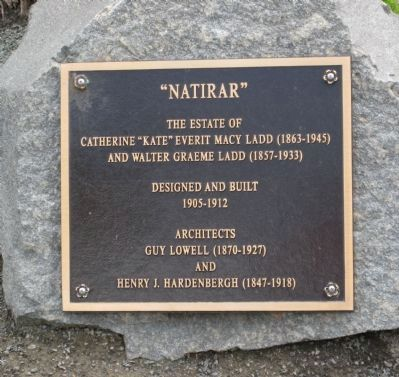 Natirar Marker image. Click for full size.