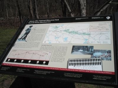 Hartwell Tavern Historical Area Marker image. Click for full size.
