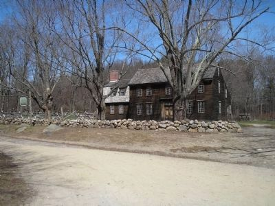 Hartwell Tavern image. Click for full size.