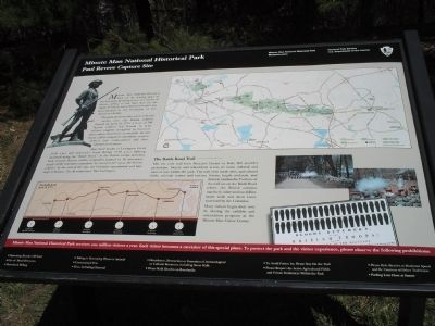 Paul Revere Capture Site Marker image. Click for full size.