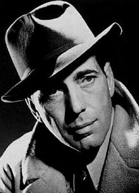 Humphrey DeForest Bogart image. Click for full size.