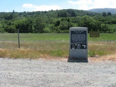 Town of West Union Marker image. Click for full size.