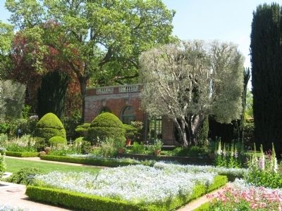 Filoli Gardens image. Click for full size.