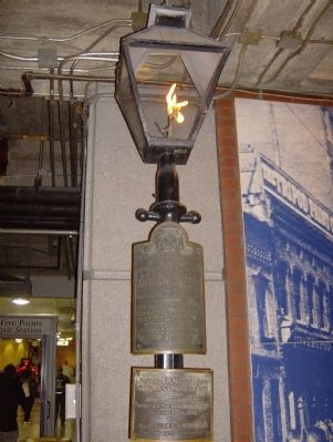 The Eternal Flame Of The Confederacy image. Click for full size.