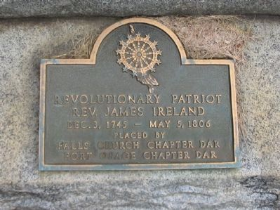 Plaque at Base image. Click for full size.