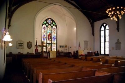 Trinity Episcopal Church Cancel image. Click for full size.