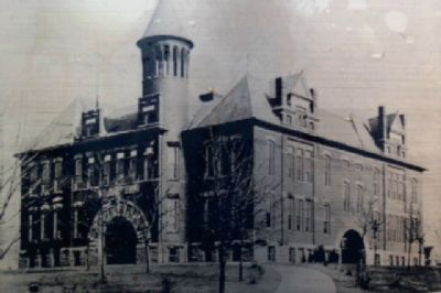 Smith Place School image. Click for full size.